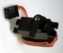 High Performance Micro Servo x 1 50H05-19