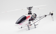 6-Channel RC Helicopters