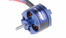 Optima 370 Brushless Motor 2212-1200KV 225W D:28,L:25,shaft:3.17