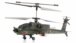 S023G Helicopter Replacement Parts (No Electronic Parts Included)