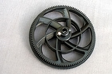 <font color=red>EK1-0584</font> Main Gear 62H80-09