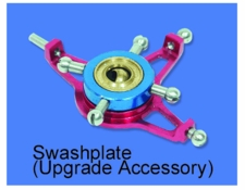 Swash Plate Set Upgrade 50H01-39