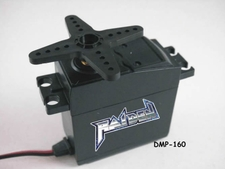 61G Raiden Digital Servo DMP-160 DigitalServo_RaidenDMP160