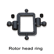 Rotor head ring 50H01-02
