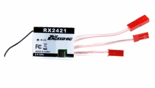 Receiver(RX-2421) 50H01-28-1