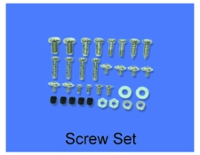 Screw set 50H01-33-1