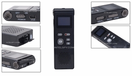 Micro Video Camera Recorder 86P-V8-Camcorder