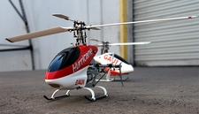 Micro RC Helicopters