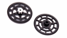 Gear set HM-5-4Q3-Z-09