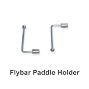 HM-036-Z-04 Walkera DragonFly #36 Flybar Paddle Holder HM-036-Z-04