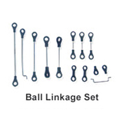 HM-036-Z-06 Walkera DragonFly #36 Ball Linkage Set HM-036-Z-06