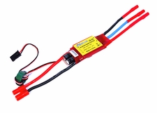 Exceed RC Brushless ESC Speed Control 30A HM-060-Z-47-BrushlessESC