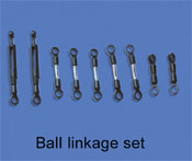 Ball linkage set HM-60SJ-Z-03