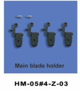 Main Blade Holder HM-5-4-Z-03