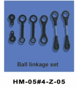 Ball Linkage Set HM-5-4-Z-05