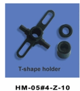 T-Shape Holder HM-5-4-Z-10