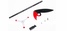 Tail blade HM-LM2-1-Z-04