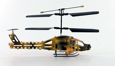 1822C Series Mini Helicopter