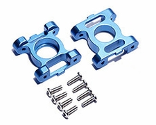 CNC Metal Bearing Mount Set for Align Trex 450 T008