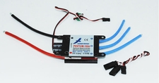 HobbyWing Pentium-100A Brushless Electronic Speed Controller ESC BrushlessESC_100A