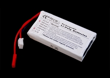 battery Part #9119 AT-44181