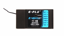 Art-Tech EC-135 6 CH 2.4Ghz Receiver AT-EC-135-Reciever