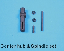 Center hub set EK1-0228