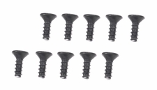 Flat Head self-Tapping screw M2*6(10PCS) EK1-2473