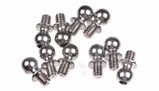 Bulb screws?M3*L4) EK1-C0002