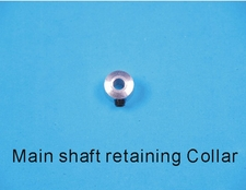 Main shaft Retaining Collar EK1-0246