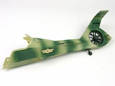 rear fuselage(Military color) EK1-0592