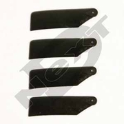 Tail rotor blades ND-YR-AS066