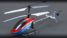 9060 Overlord Double Co-Axial Helicopter