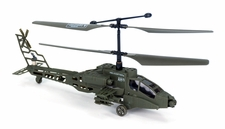 9075 Mini AH-75 Helicopter