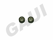 Guide Wheels with Bearings Pack GauiParts-203151