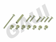 Balls  & Extension for CNC Swashplate GauiParts-203571