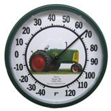 Oliver Model 88 Tractor Thermometer