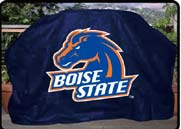 Boise State Gas Grill Cover