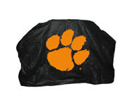 Clemson Gas Grill Cover