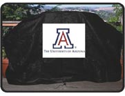 University of Arizona Gas Grill Cover