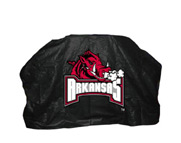 University of Arkansas Gas Grill Cover