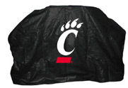 University of Cincinnati Gas Grill Cover