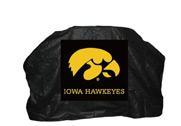 University of Iowa Gas Grill Cover