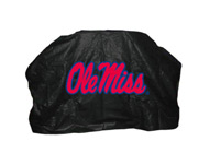 University of Mississippi Gas Grill Cover