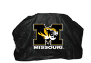 University of Missouri Gas Grill Cover