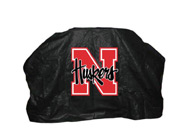 University of Nebraska Gas Grill Cover