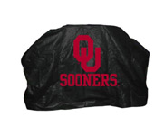 University of Oklahoma Gas Grill Cover