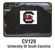 University of South Carolina Gas Grill Cover