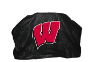 University of Wisconsin Gas Grill Cover