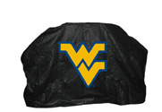 West Virginia University Gas Grill Cover